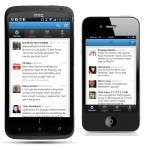 Twitter App Updates für Android und iOS