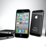 iPhone 5: So könnte es nach aktuellem Gerüchtestand aussehen