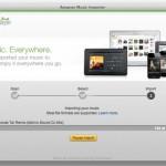 Amazon kopiert für seinen Cloud Player iTunes Match