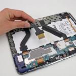 iFixit zerlegt das Samsung Galaxy Note 10.1