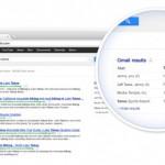 Google Suche zeigt bald persönliche E-Mails mit an