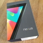 Google Nexus 7 Tablet: Europastart Anfang September