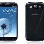 Neue Farben für das Samsung Galaxy SIII: Rot, Schwarz, Grau & Braun