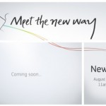 Samsung: Meet the New Way Livestream startet um 17 Uhr (Update)
