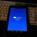 SkyDrive für Android steht im Play Store bereit