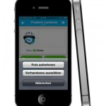 Skype für iOS kann nun Foto-Sharing
