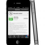 WhatsApp für iOS überträgt nun verschlüsselt