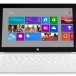 Microsoft: 40 Millionen verkaufte Windows 8 Lizenzen