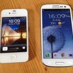 Test & Videoreview Galaxy SIII: Das iPhone unter den Android Smartphones