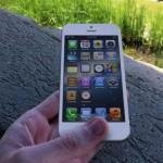 Urlaubssperre: iPhone 5 ab 21. September erhältlich ?