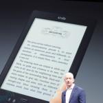 Amazon stellt neuen Kindle Paperwhite vor: 8 Wochen Laufzeit mit weiss beleuchtetem Display