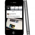 Facebook-Kamera App nun auch im deutschen App Store