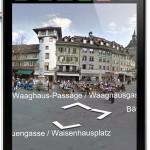 Google soll morgen Street View für iOS Web App vorstellen