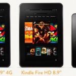 Amazon stellt Kindle Fire HD in 2 Grössen vor: Angriff auf das iPad