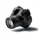 Nikon stellt D600 Vollformat Kamera vor