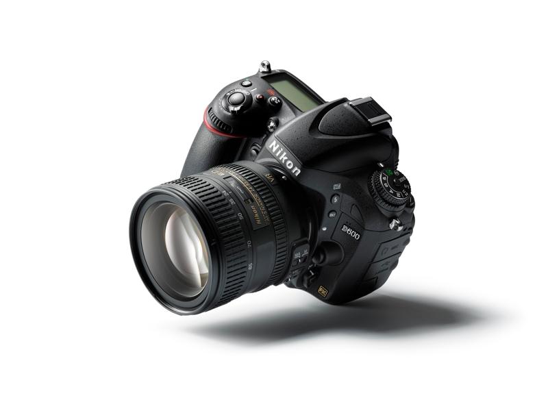 Nikon stellt D600 Vollformat Kamera vor - iFrick.ch - Nothing but ...