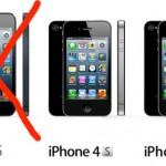 iPhone 5: Apple lässt Schweizer warten und verpasst den Verkaufstermin vom 28.9.
