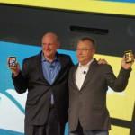 Nokia stellt Lumia 920 und 820 mit Windows Phone 8 vor: Letzte Chance für die Finnen
