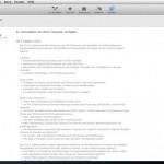Apple veröffentlicht OS X 10.8.2 mit Facebook Integration