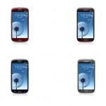 Samsung verkauft 20 Millionen Galaxy SIII in 100 Tagen