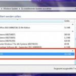 Windows Update hält neu auch Skype aktuell