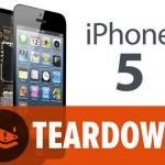 iPhone 5: Einfacher zu Reparieren als die Vorgänger