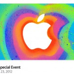 Apple iPad Mini Event: Livestream auch im Browser