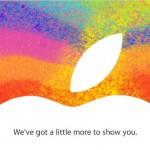 iPad Mini: Übersicht der Live Ticker zur Apple Keynote