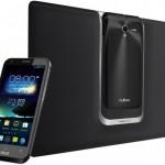Asus Padfone 2: Quadcore, 2 GB RAM, 13MP Kamera und NFC aber zu spät im Markt