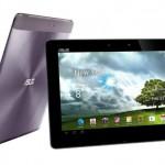 Asus Transformer Tablets bekommen Android 4.2 Update