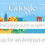 Google sagt Android 4.2 Event wegen Hurrikan ab