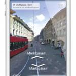 Google Street View für den iOS-Browser ist da