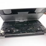 iFixit schraubt neues MacBook Pro 13″ auseinander