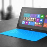 Windows 8: Microsoft Surface Tablet vorbestellen