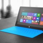 Windows 8: Microsoft Surface Tablet vorbestellen