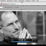 Tim Cook erinnert an Steve Jobs – Apple.com zeigt Bilder