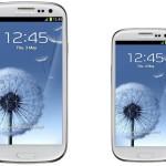 Samsung bestätigt Vorstellung des Galaxy SIII Mini am 11. Oktober