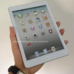 Apple iPad Mini ohne 3G, neues iPad 3 mit verbessertem LTE & Lightning Connector