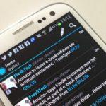 Echofon für Android als finale Version im Play Store