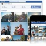 Facebook startet automatischen Photo Sync