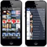 Facebook für iOS: Version 5.1 bringt neue Foto Uploads & besseren Chat