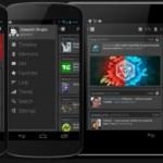 Falcon Pro Twitter App für Android in erster Beta erschienen