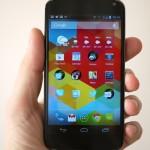 Google Nexus 4 kostet nur noch 199 Euro