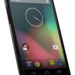 Google Nexus 4 und Nexus 10 ab Dienstag Morgen bestellen