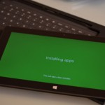 Test Microsoft Surface mit Windows RT: Coole Kacheln in Magnesium verpackt