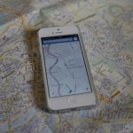 Here Maps von Nokia für iOS: Gute Karten in schrecklichem Design
