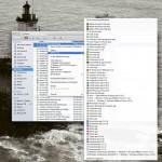"""OS X: Doppelte Einträge im """"Öffnen mit""""-Menü entfernen"""