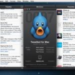 Tweetbot für Mac mit verbesserter Streaming Funktion
