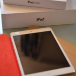 iPad Mini und iPad 4 im Unboxing Video