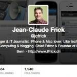 Neue Twitter Profile kommen am 12.12.12 für alle